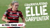 Congrats Ellie!