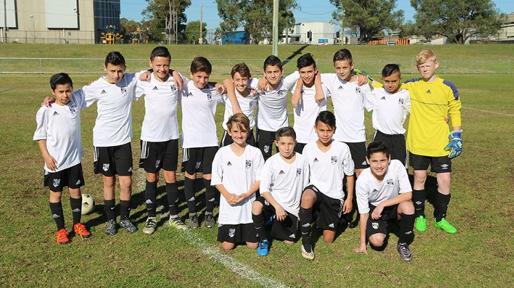 Southern Districts Schools Cup