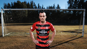 Gallery: Mark Bridge's Wanderers journey