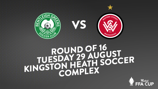 FFA Cup Round of 16