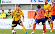 AaFK - Lillestrøm 1-2