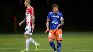 25. serierunde 2015: Tromsø - AaFK 1-1