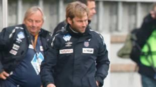 Karl Oskar Fjørtoft