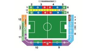 Stadionkart 2016