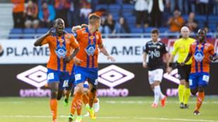 24. serierunde: AaFK - Strømsgodset 4-2