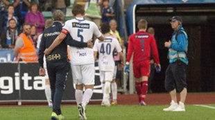 Stabæk - AaFK 3-0