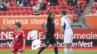 2016: Brann - AaFK 6-0