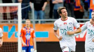 Tollås Nation vs AaFK