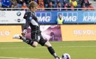 AaFK - Viking 0-4