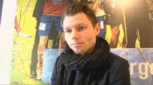 Bjørn Helge Riise