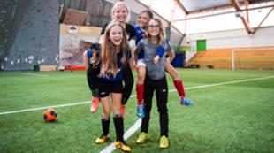 AaFK Fotballskole 2016, 11.08.2016
