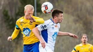 Brattvåg - AaFK , 03.05.2016 , NM , Cup