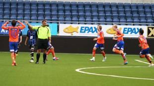 Guttelaget vs Florø 4-0