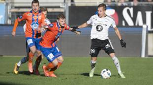 Rosenborg - AaFK 2016