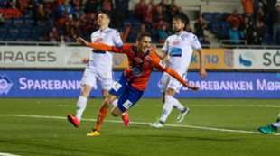 AaFK - Haugseund 3-3