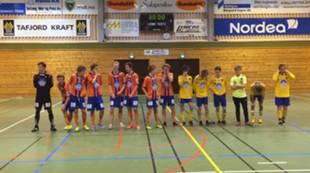 SFK Futsalcup 2015