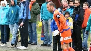 Fredriksen vs Brattvåg NM 1. runde 2009