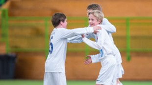 Team Trøndelag - Ålesund Bylag 2016