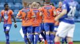 Vålerenga - AaFK 0-1