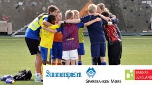 AaFKs Fotballskole dag 3
