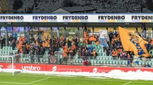 Sogndal - AaFK 2-4