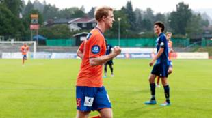 Stabæk - AaFK 0-2