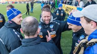 AaFK - Herd , NM , Cup , Norgesmesterskapet , 27.04.2016