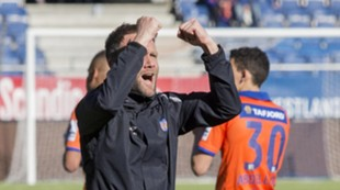 AaFK - Bodø Glimt 2-0
