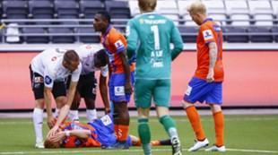 15. serierunde 2016: Odd - AaFK 4-1