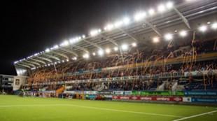 29. serierunde 2016: AaFK - Haugesund 3-3