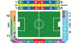 Stadionkart 2015