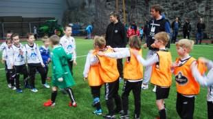 Artikkelbilde Vard AaFK Fair Play Cup