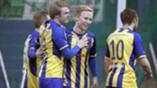 Alta IF 2 Junior Rekrutt vs Skjervøy IK 20160523