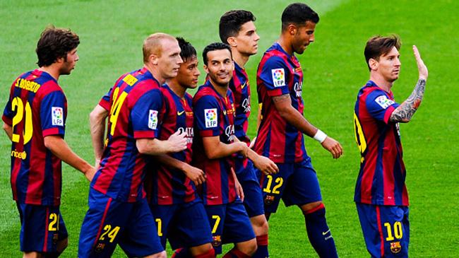 كأس إسبانيا: برشلونة لحسم الثنائية في معقله قبل موقعة برلين Messi_134eh09oyxn3t1nggcx83txxig
