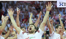 The Express Xtra: Poland Claim FIVB Title On Home Soil