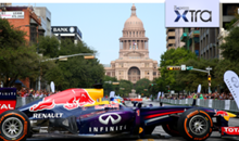 Express Xtra: Austin's Mayor Lee Leffingwell Talks About Formula 1 in Texas