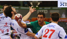 The Express Xtra: 2015 Qatar Men's Handball World Championship