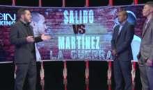 beIN Boxing: Orlando 'Siri' Salido y Román 'Rocky' Martínez preparan revancha