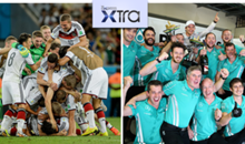 Real Madrid, Mercedes, San Antonio Spurs and Germany Vie for Team of Year