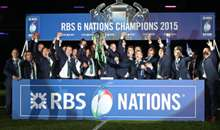 Paul O'Connell Reflects After Ireland Six Nations Victory