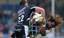 The Express Xtra: Exeter Chiefs Demolish Harlequins in Round 4 Clash