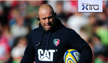The Express Xtra: Leicester Tigers Injury List Lengthens Ahead Of Harlequins Visit