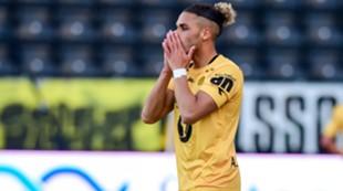Bodø/Glimt Start Alexander Jakobsen