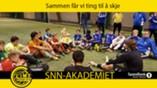 Fotballskole mosjøen