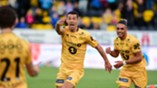 Bodø/Glimt Start Fitim Azemi Alexander Jakobsen