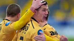 Glimt - Haugesund