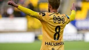 Ole Jørgen Halvorsen Start