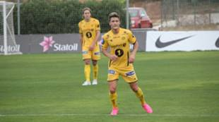 Glimt - Cartagena Mathias Normann