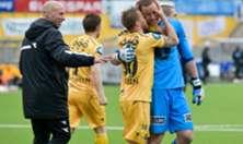 Glimt - Haugesund Cup Hannes Olsen
