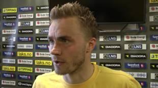 20160522 Trond Olsen
